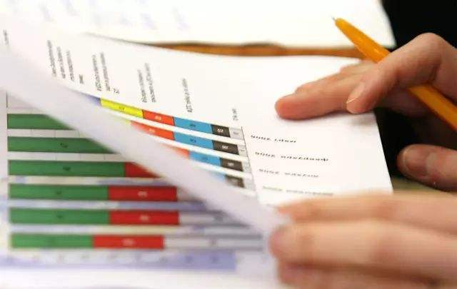 登记新账各个会计科目类型!你知道哪些?会计干货!