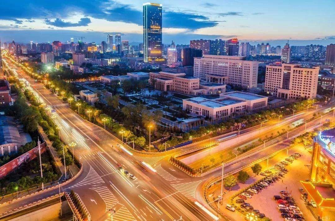 建国前gdp_国内 发展最慢 的直辖市,GDP不增反降,即将甩出全国前十位置