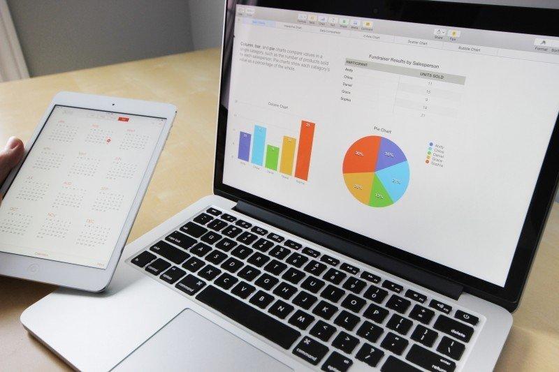 2、数据分析师   收集,处理和执行统计数据分析;运用工具,提取、分析、呈现数据,