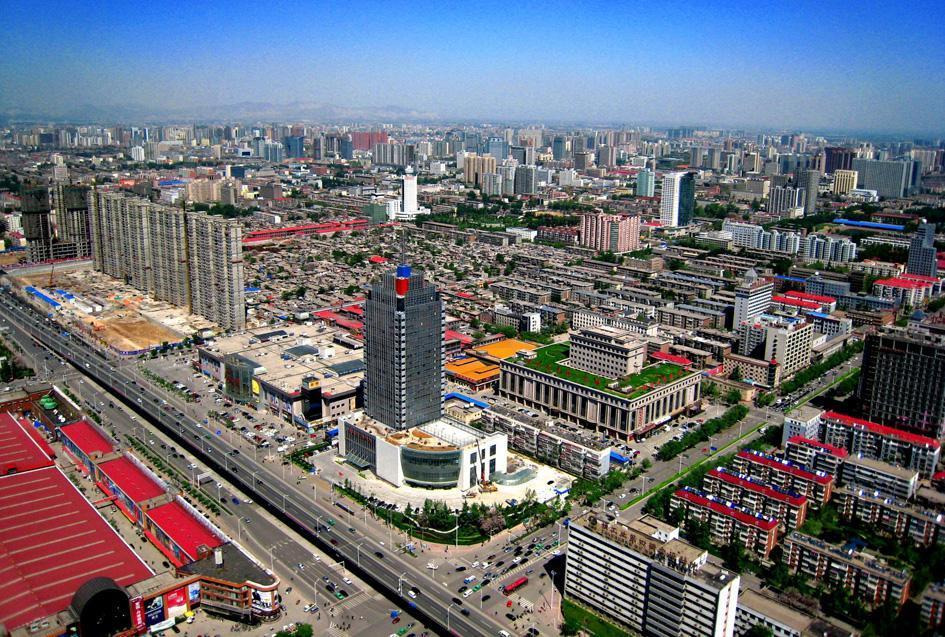 城市劳动力人口_中国最有潜力的五个城市,每个都是小上海