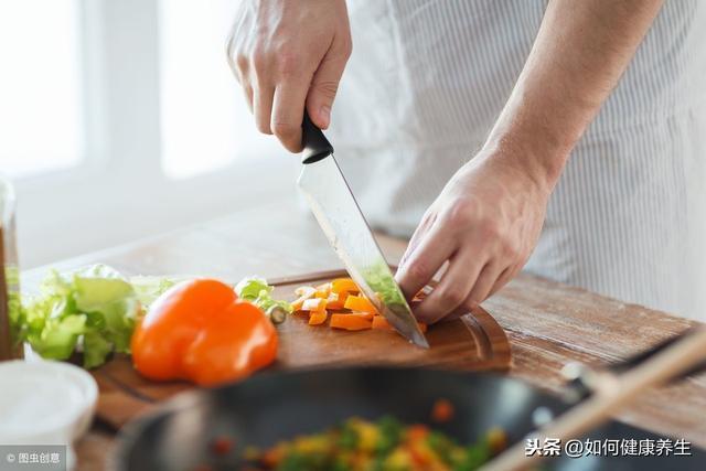 健康饮食小常识 8个饮食习惯小心减寿