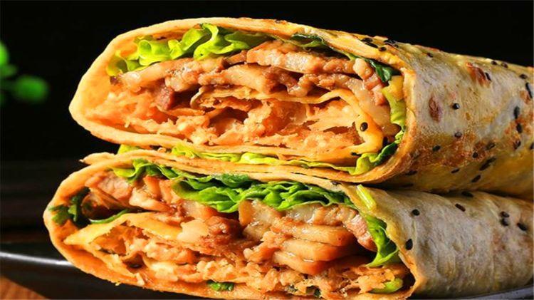 中邦街头最好吃的4大幼吃价钱实惠还解馋好多食客都排队买