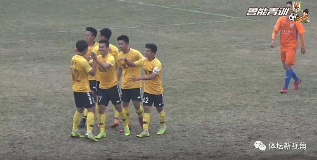 青超赛:广州恒大2-0山东鲁能,送对手开赛首败!