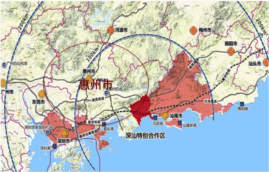 惠州巿二零一七年经济总量是多少_惠州西湖图片