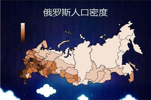 俄罗斯gdp2019_2019年上半年俄罗斯GDP被韩国超过,为什么会衰落