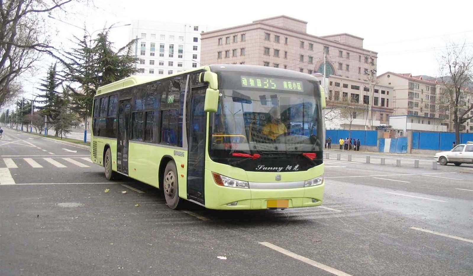 山东临沂市25路27路29路公交线路恢复原线路_大众网