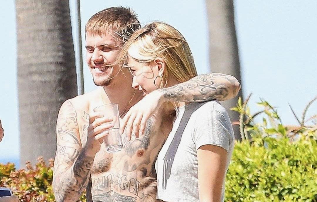 绝世好老婆!Justin Bieber和Hailey Baldwin婚礼延期是因为…