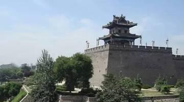 唐朝初期的玄武门事变发生地位于现在西安的那个位置? 行业新闻 丰雄广告第1张