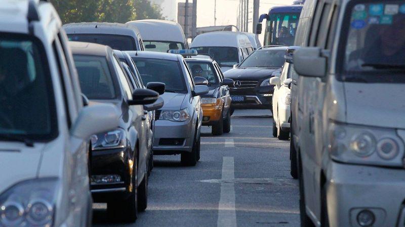 是什么让中国的城市如此拥堵?