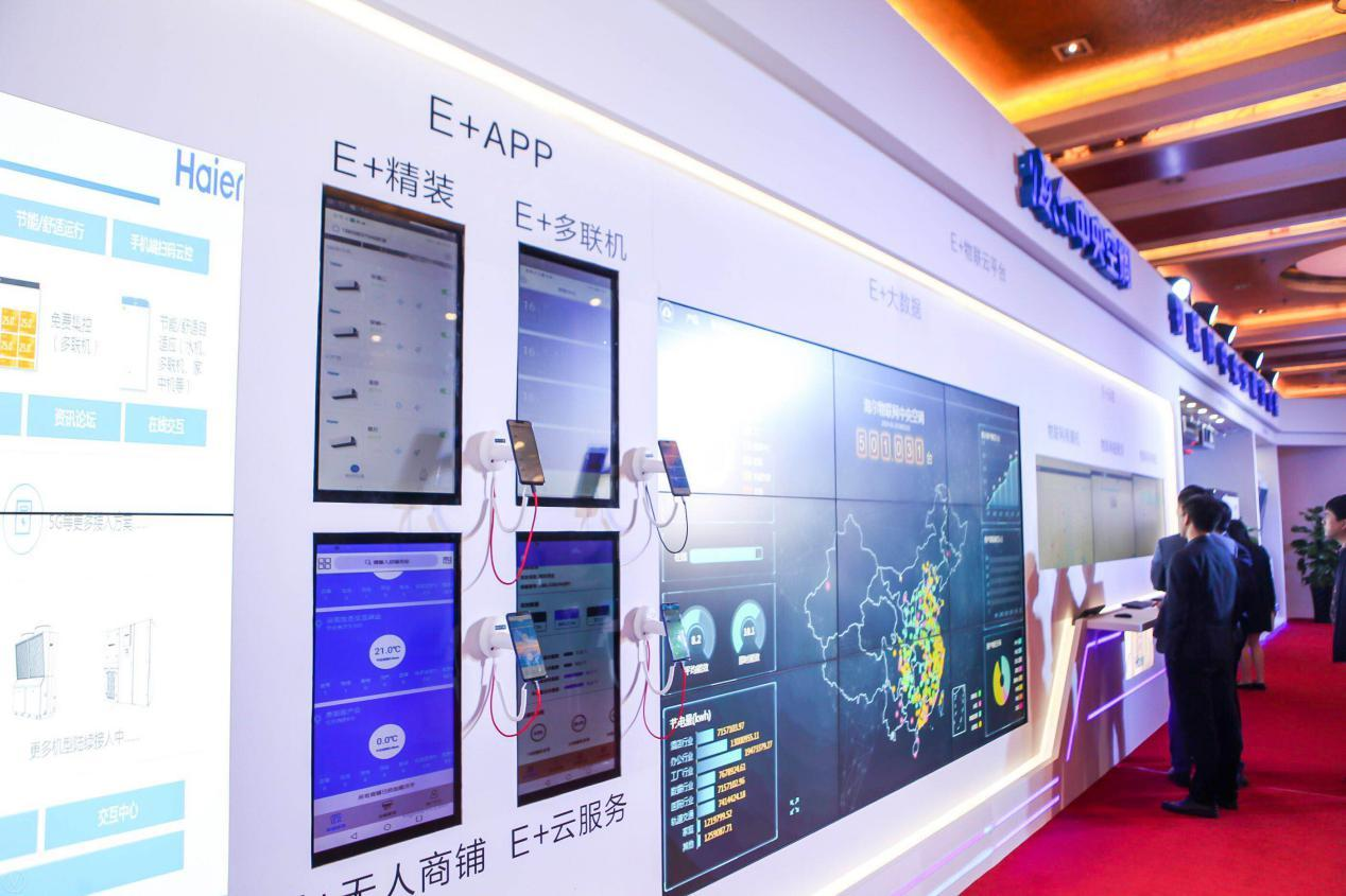 全球磁悬浮中央空调TOP5:中国仅海尔且第1-焦点中国网