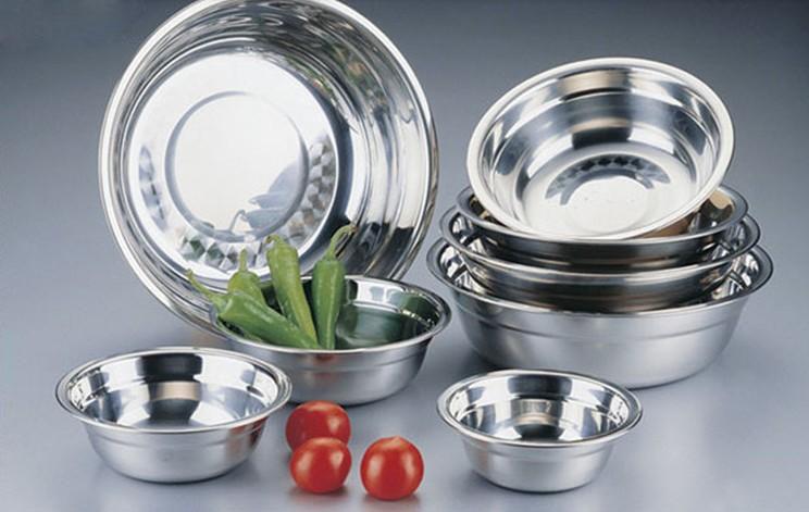 厨具厂为你介绍不同材质厨具的清洗方法
