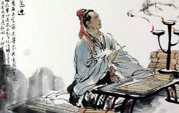 """解惑丨《史記》何以稱為""""實錄""""_司馬遷"""""""
