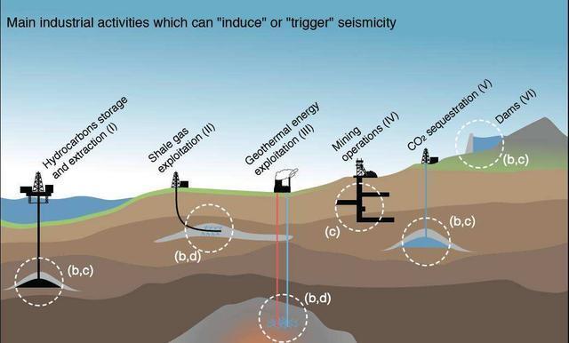 改则县3.9级地震真相是什么?改则县3.9级地震事件始末(图7)