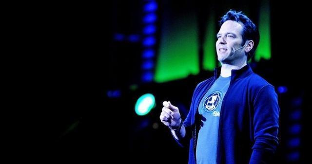 Xbox负责人Spencer表示微软将在2019年E3大放异彩