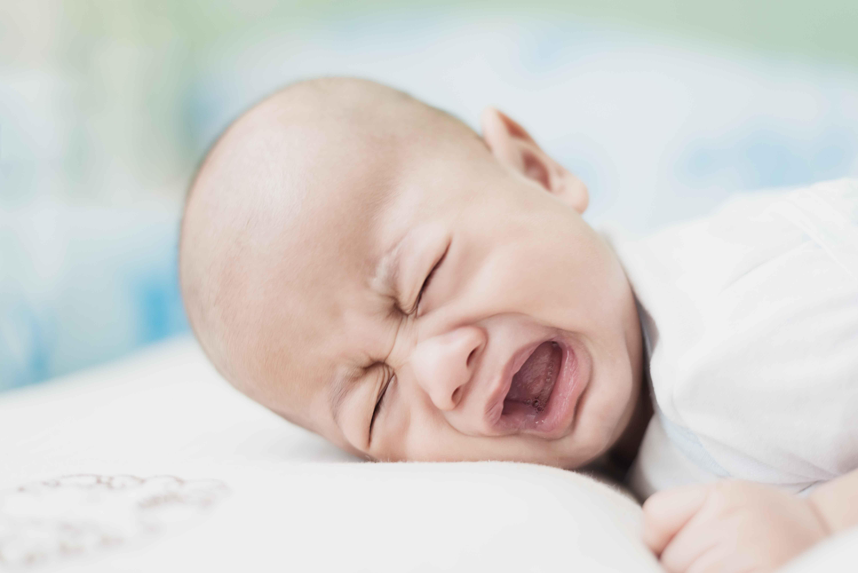 宝宝积食了还不知道?快来看看有没有出现这4个症状