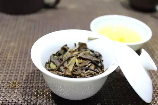 普洱新茶、老茶、生茶、熟茶的冲泡技巧