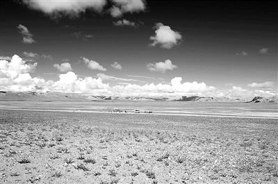 发现尼阿底遗址,揭开最早西藏人的面纱