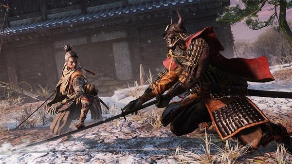 AMD发布新版显卡驱动:新增《只狼》《零世代》游戏支持
