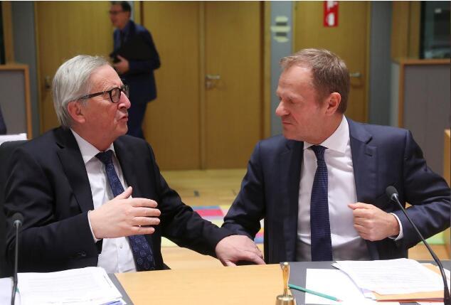 英方请求脱欧延至6月 欧盟:除非国会支持脱欧协议