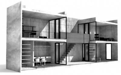 安藤忠雄:把自然引入生活的建筑师