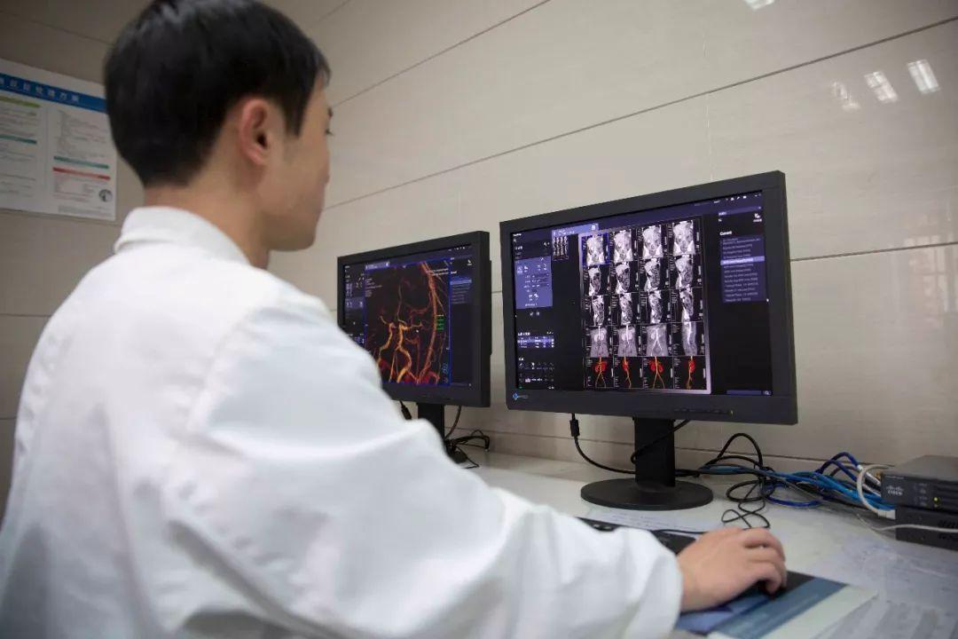 让小肠病变无处遁形的影像新技术 CTE 总院影像中心顺利开展瑞金经验法CT小肠造影