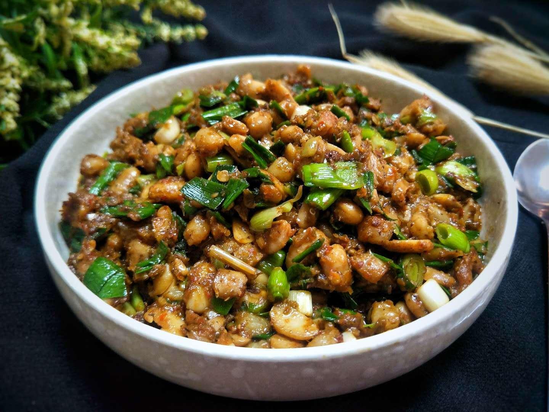 一道吃了30年都不腻的下饭菜,每次做上一盘,老公都要干掉半锅饭_做法