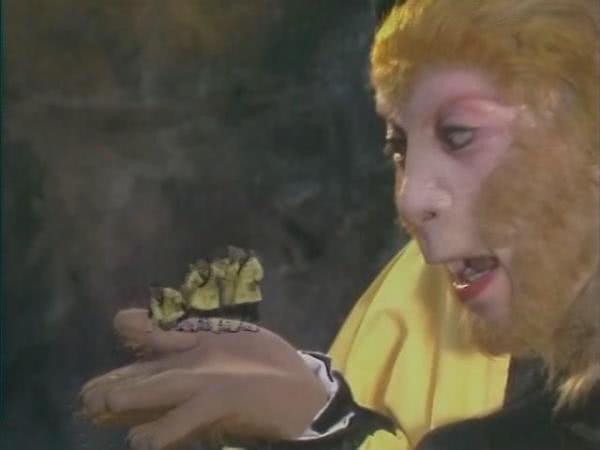 孙悟空每次用完猴毛为何都要收回去?不是越拔越少而是另有原因?_毫毛
