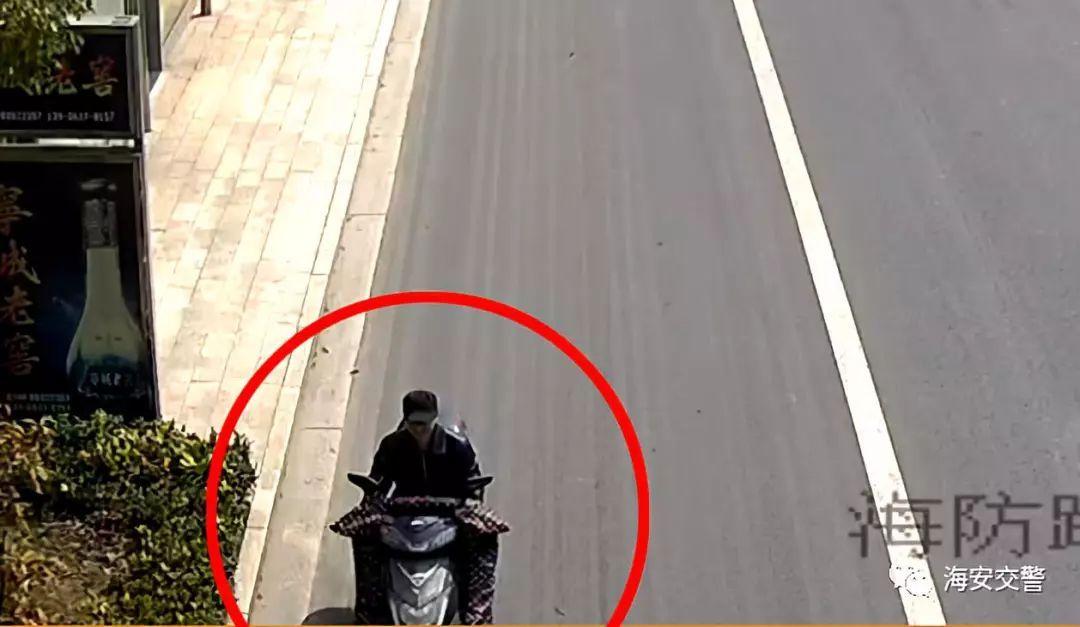 江警官:13862712110 卢警官:18021665581 或拨打110 海安市公安局交通
