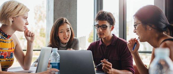 2020年USNews美国大学商科解析 提升软件背景才是王道?
