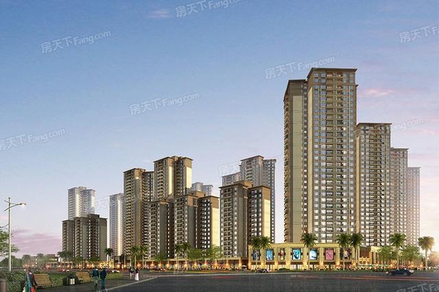 珠海唐家高新区经济总量