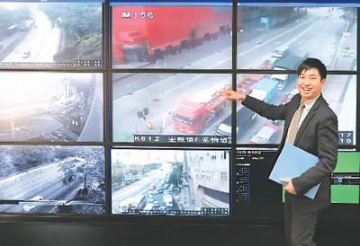 香港红绿灯:让出行安全顺畅(看香港)