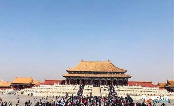 """中國歷史上的七大古都,建都時間最長的是哪個?_首都"""""""