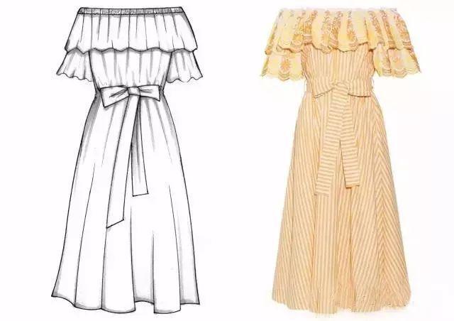 连衣裙 裙 640_452图片