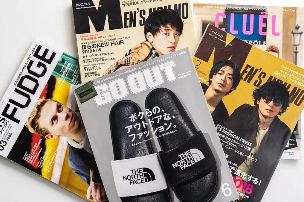 想要拥有好品位 这15本日本男士时尚杂志你必须