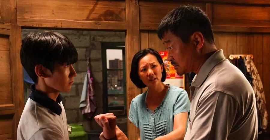 2019外语电影排行榜_豆瓣2019年度电影榜单,这一年的好电影全在这里了