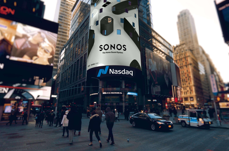 Sonos与喜马拉雅深度合作,完整提供喜马拉雅 VIP付费在内的全内容