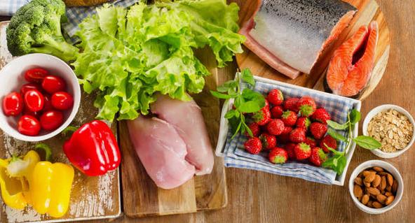 """冰箱里常备这三类食物,可预防""""三高""""等慢病"""