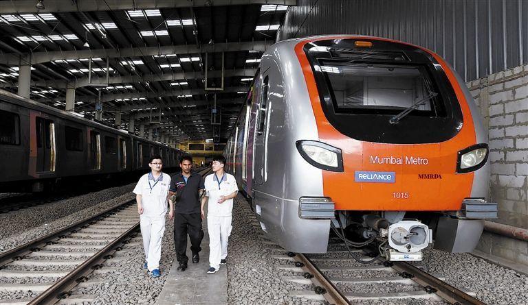 孟买经济总量和上海_孟买和上海哪个发达