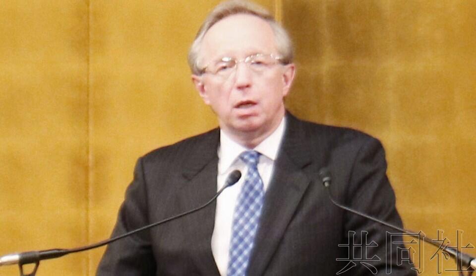俄驻日大使在东京演讲:南千岛群岛系俄领土,讨论返还为时尚早