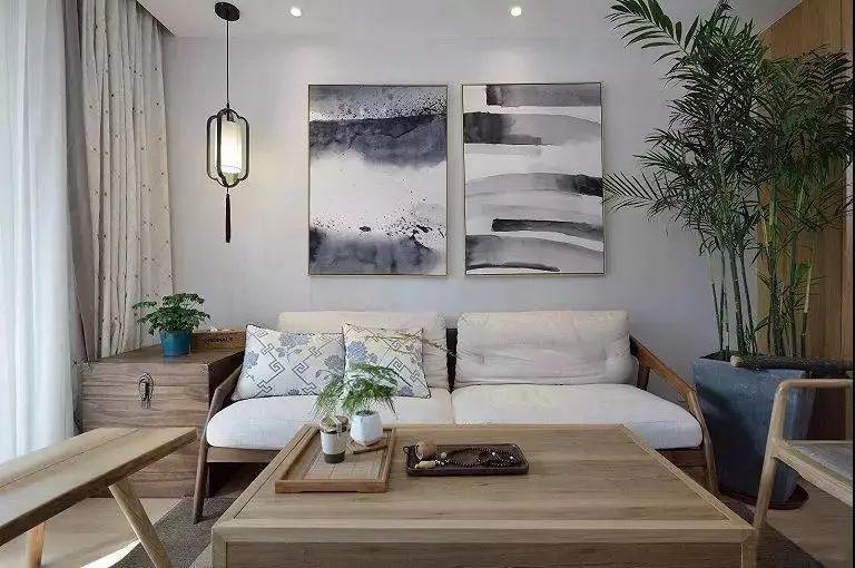 新中式风格背景墙设计 如何打造新中式背景墙14 / 作者:yulian30 / 帖子ID:3060769,23433437
