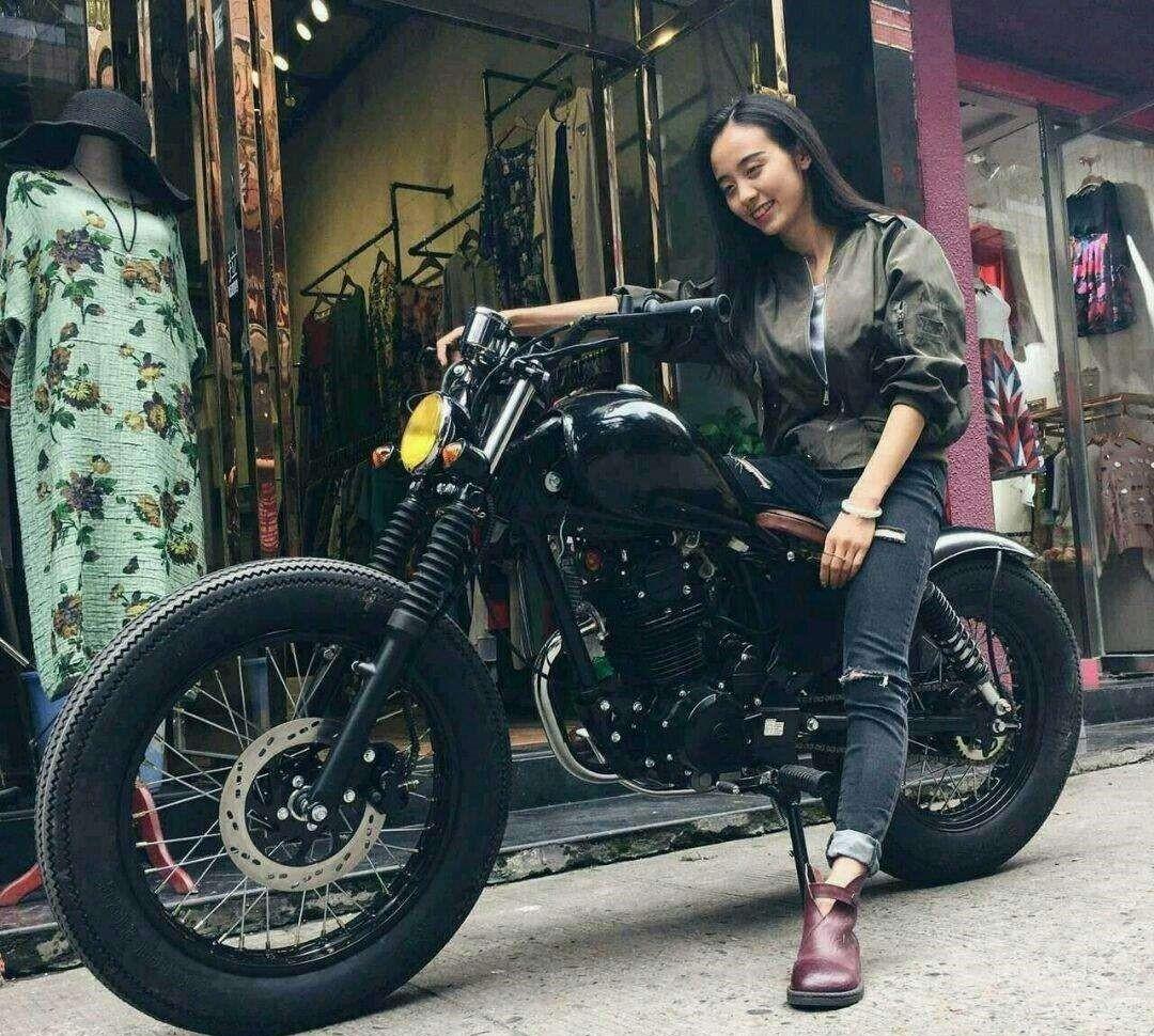 新人不知道去哪里买二手摩托车吗?三种途径让你轻松购车!