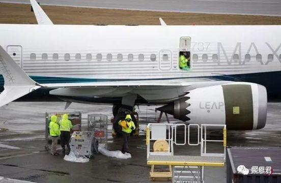 【波音737MAX客机MCAS系统背后的秘密和问题——空难后十日动态及陆峰新作】 波音787座位分布图
