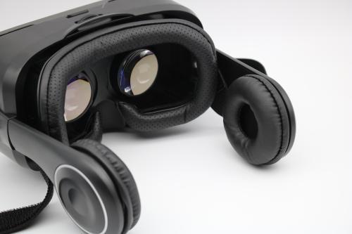高通在GDC上展示可连接PC的无线独立VR头显