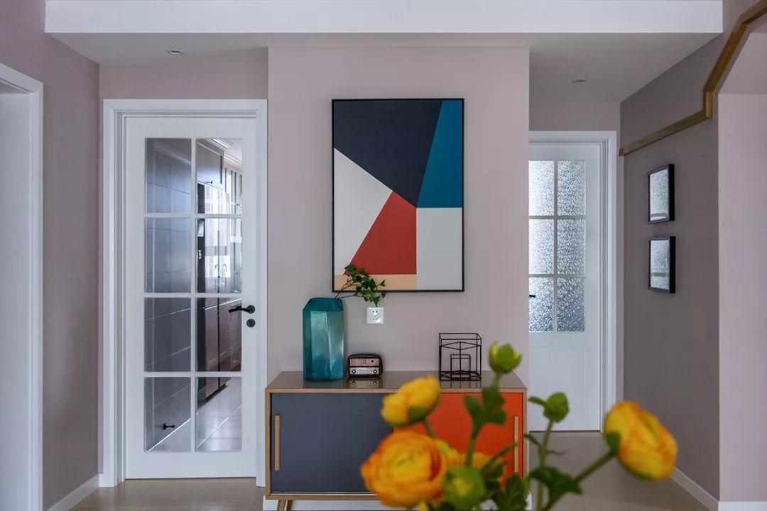 「家装配色指南」这个春天,让我们一起来给新家上个色~98