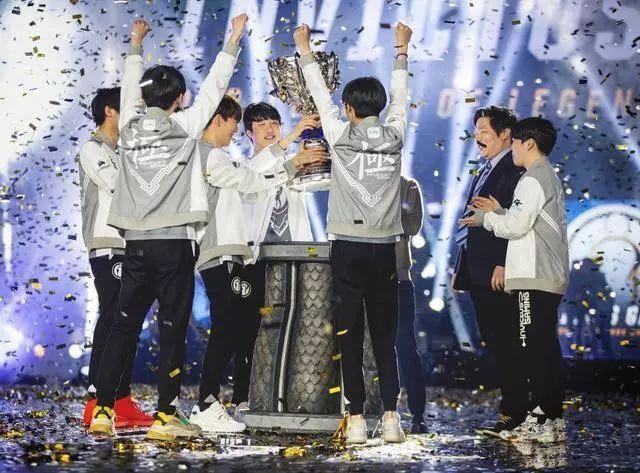 iG之后,还有哪些中国人冲入国际电竞大赛?这次他们瞄准伦敦…