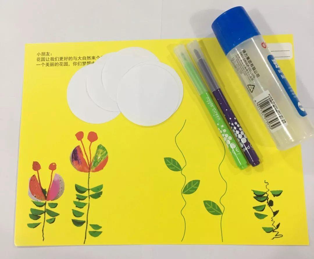 有创意的撕纸画_【斯贴手工】幼儿园最常做的创意撕贴手工,精彩就在这里!_孩子