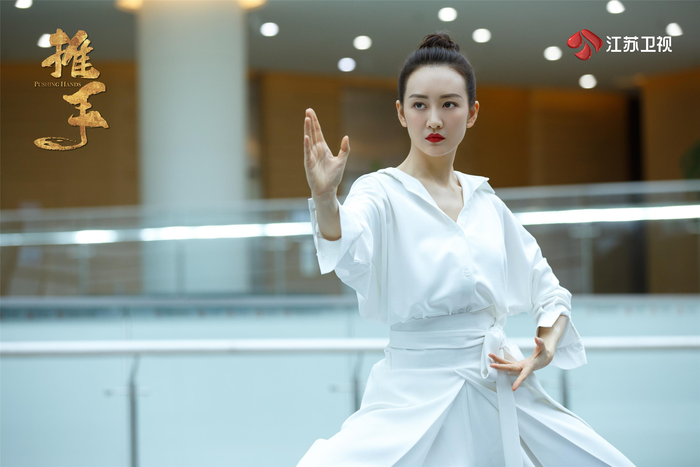 《推手》接档《都挺好》登陆江苏卫视 贾乃亮、王鸥首次合作