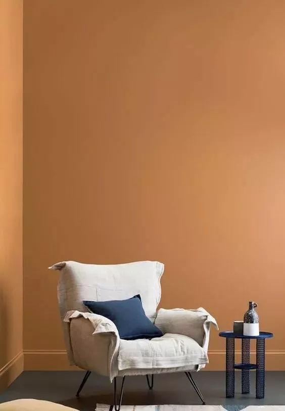 「家装配色指南」这个春天,让我们一起来给新家上个色~74