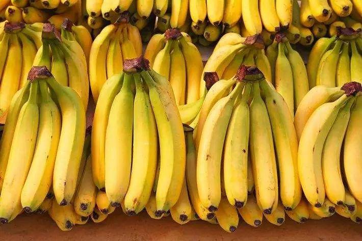 快来看看!想要香蕉保鲜只需这一招