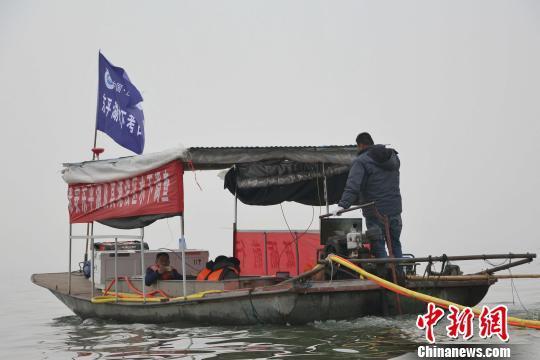 """探访""""中国内陆水下考古第一站"""" 揭开"""